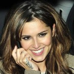 Cheryl Cole contemplating new tattoo or tattoo removal?