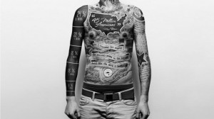 infographic tattoo 300x168 Studies Into Reasons For Tattoo Removal