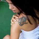 tattoo removal reasons Free Tattoo Removal for Gang Tattoos