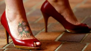tattoo removal work female 300x168 Why More People Are Getting Tattoo Removal For Work?